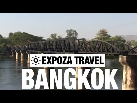 Bangkok Vacation Travel Video Guide • Great Destinations