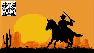 Epic Wild West Music   Cowboys and Outlaws 1 hour loop