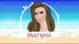 شيرين اللجمي - ضحكاتي  -  ( Chirine Lajmi - Dha7keti ( Official Lyrics Video.mp3