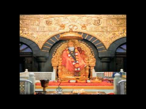 Om Namo Sainathaya Namaha Suresh Wadkar   YouTube 1