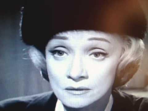 Marlene Dietrich - Mutter, hast Du mir vergeben mp3