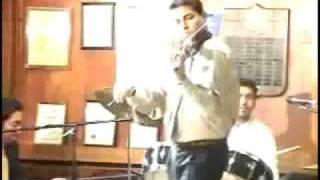 KannuNeer Ennu Marumo - Violin Instrumental