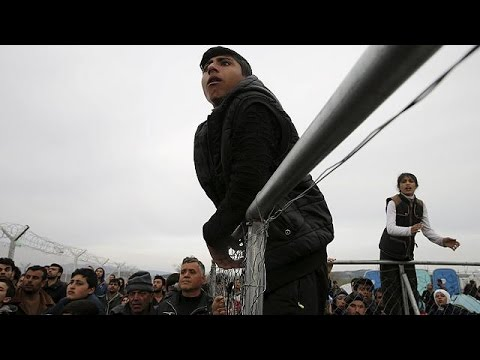 EU leaders torn over needing Turkish help with migration crisis