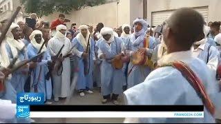 الجزائر: مهرجانات لإحياء ذكرى عالمين صوفيين في وهران