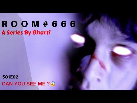 ROOM # 666 | S01E02 | Indian web Series