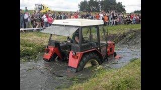 Traktor show Borovník 2017 / 5 -ročník/Tractor Show CZ