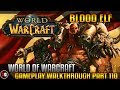 World Of Warcraft Walkthrough Part 110 - Alliance Killing Cult