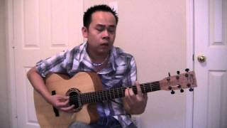 guitar huong dan  cha cha cha (cover)