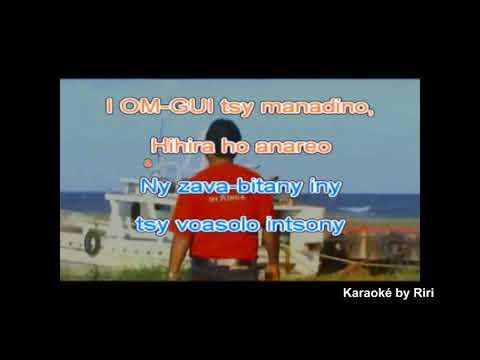 Ny Ainga - Antalaha souvenir (Karaoke by Riri 2018)