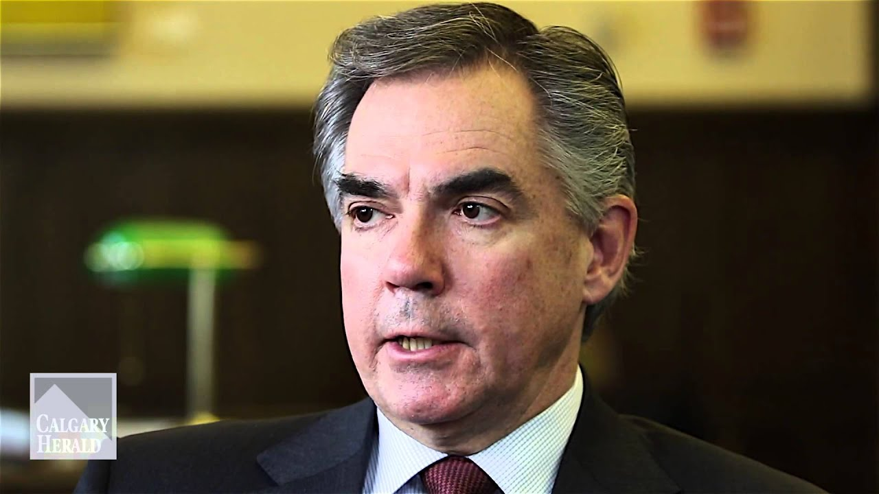 Prentice warns of dire financial situation - YouTube