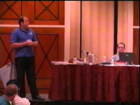 Black Hat USA 2001 - Key Legal Implications of Computer Network Defense