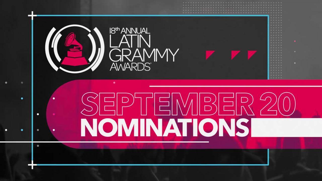 Ana Paula Fernández Santacruz Ruiz meet the latin academy special awards honorees | grammy