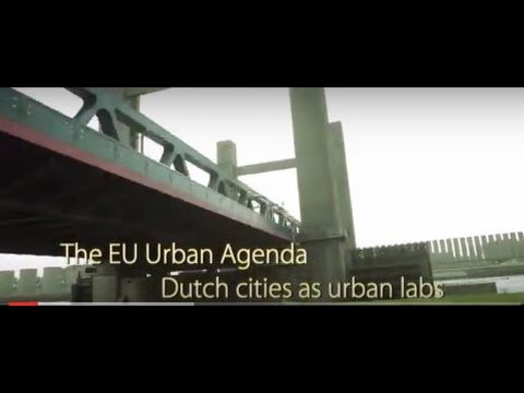 The European Committee of the Regions and the Dutch Presidency of the Council of the European Union