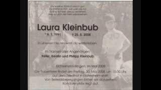 Laura |  09.01.1991 - 25.05.2008