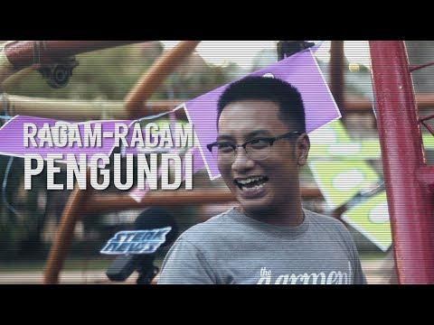Ragam-Ragam Pengundi | Sterk Production