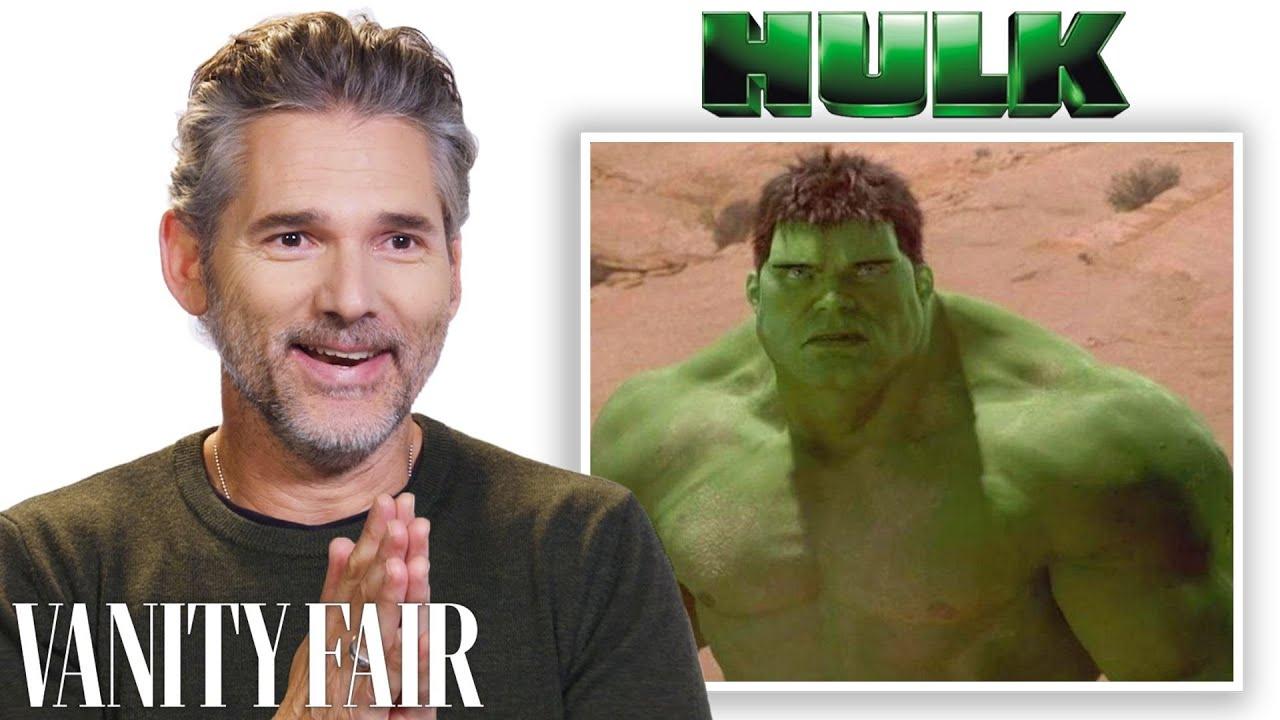 Eric Bana Breaks Down His Career, from 'Hulk' to 'Dirty John'