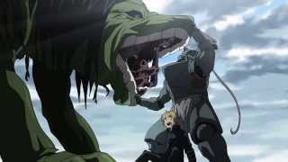 Repeat youtube video Fullmetal Alchemist Brotherhood Opening 4 (Chemistry - Period)