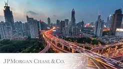 The Economic Benefits of Infrastructure | JPMorgan Chase & Co.