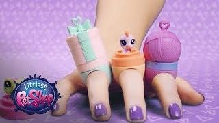 Littlest Pet Shop Türkiye - 'Figürler' TV Reklamı
