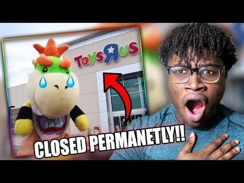 BOWSER JR. BECOMES A BILLIONAIRE! | SML Movie: Bowser Junior's Bad News Reaction!