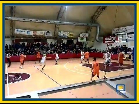 Edil Frata Nardo Diamond Foggia Semifinale Play Off C Silver
