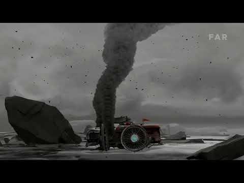 FAR  Lone Sails   Launch Trailer