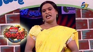 Racha Ravi Performance – Jabardasth – Episode No 28 – ETV  Telugu