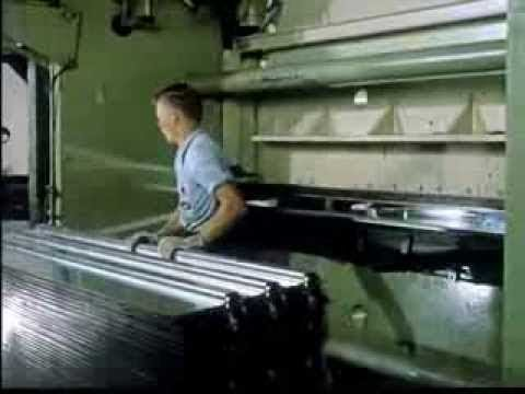 Aluminum On The March (1956)