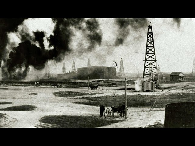 How Oil Changed Texas - Power Trip: Story of Energy