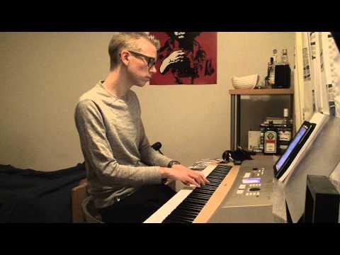 Ella Henderson - Missed (Piano Cover HD)