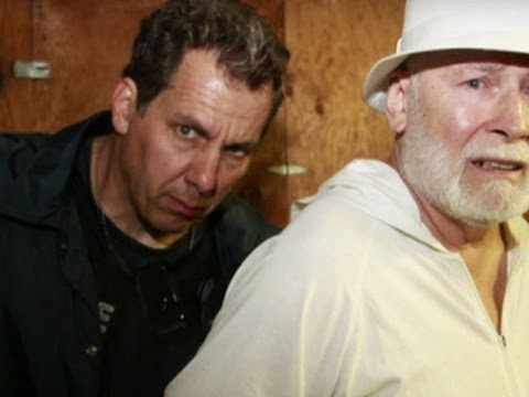 "How the FBI caught ""Whitey"" Bulger"