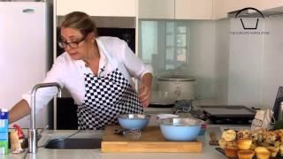 Muffin Cups - Cappuccino Muffin Recipe