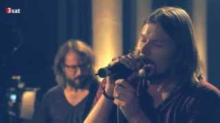 Rea Garvey - Colour Me In (Live 2012)