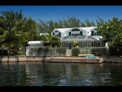 SOLD! | Magellan Quay, Governor's Harbour | Cayman Islands Sotheby's Realty | Caribbean