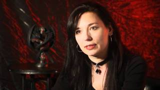 Video Stoked - Anne Stokes interviewed download MP3, MP4, WEBM, AVI, FLV April 2018