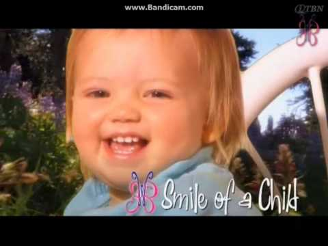 Smile of a Child TV Station ID (2005)