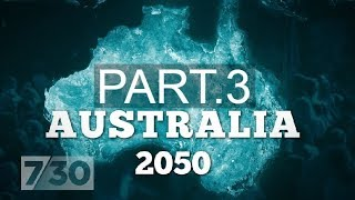 Can we encourage migrants out of crowded cities? | Australia 2050: Part 3