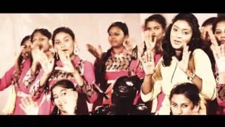 Download THUDHI AARADHANAI SEIVOMAE - DANIEL JAWAHAR ft. IDA BEXEL MP3 song and Music Video