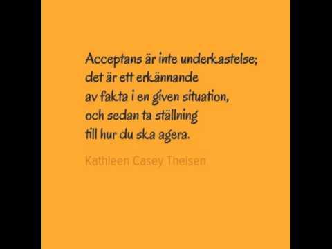 citat om livet svenska