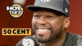 50 Cent On Michael Jackson vs Chris Brown Debate, 6ix9ine, Jay-Z, The Game + 'Power' Intro