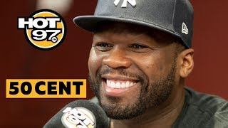 Download 50 Cent On Michael Jackson vs Chris Brown Debate, 6ix9ine, Jay-Z, The Game + 'Power' Intro Mp3 and Videos
