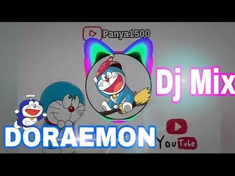 😍 DORAEMON TITAL SONG | DJ MIX | Panya1500 creations