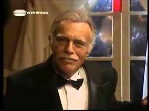 Os Ossos do Barão: Dr. Cândido sai do quarto pela 1ª vez  SBT 1997