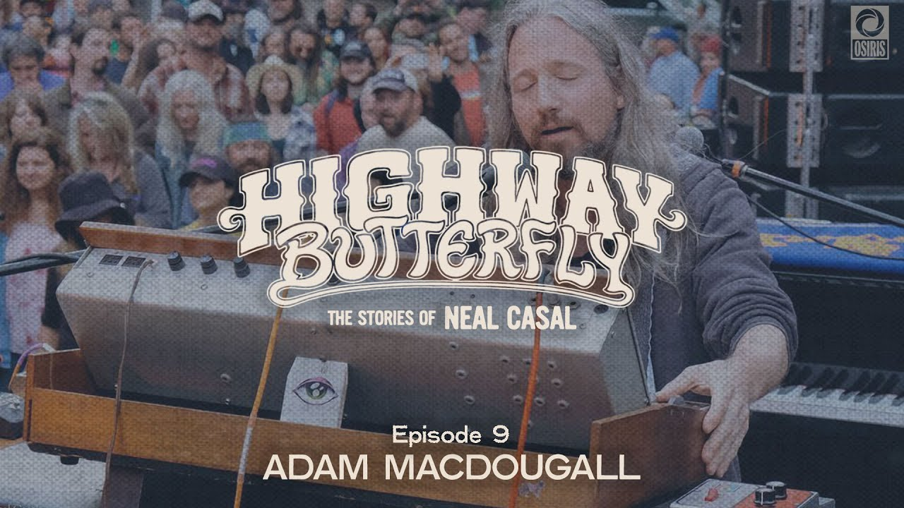 Download Adam MacDougall - Highway Butterfly: The Stories of Neal Casal - Podcast Episode 9
