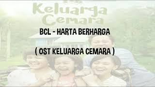 BCL ( Bunga Citra Lestari ) - Harta Berharga