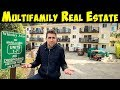 How to Start Buying Multifamily Real Estate