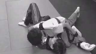 UNITED Niagara Kids Martial Arts