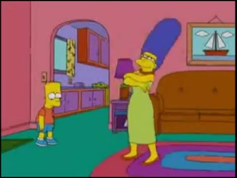 Marge Simpson - Touch My Body ( Remix ) from YouTube · Duration:  3 minutes 12 seconds