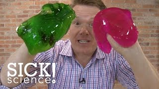 How to Make Slime - Elmer's Glue Recipe