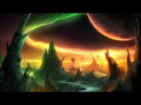 The Burning Crusade Music - The Burning legion (Title Screen)